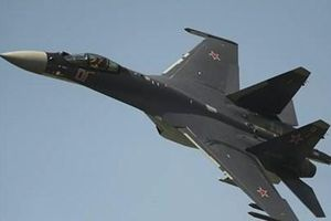 Ai Cập sắp nhận lô 24 tiêm kích Su-35 của Nga, bất chấp đe dọa trừng phạt của Mỹ