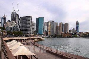 Giá nhà ở Australia giảm trong tháng 5/2020