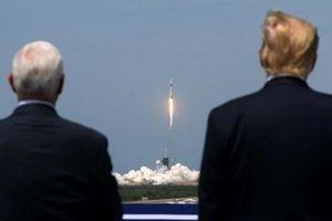 Nga nói gì về ngày lịch sử của ngành vũ trụ Mỹ?