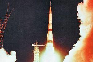 Nga công bố kế hoạch mới về chinh phục không gian, cuộc đua nóng lại
