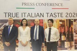 Hoa hậu Ngọc Hân làm Đại sứ ẩm thực Ý tại Việt Nam