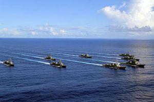 Biển Đông: Các nước phải đoàn kết, ứng phó với Trung Quốc