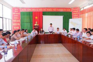 Khẩn trương đưa nguồn hỗ trợ của Chính phủ đến với người dân Bến Tre gặp khó khăn do COVID-19
