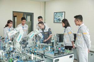 Lao động Việt Nam có cơ hội học nghề theo 'chuẩn' thế giới