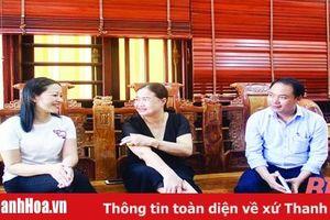 Lan tỏa phong trào xây dựng gia đình, dòng họ học tập ở TP Sầm Sơn