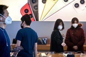 iPhone bắt đầu giảm giá tại Trung Quốc