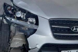 Đại gia lái ôtô tông chết người rồi kêu 'lính' nhận thay đã được tại ngoại