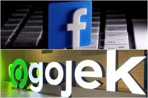 Nhiều tập đoàn lớn đầu tư vào Gojek cho thanh toán kỹ thuật số