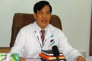 TP.HCM: Cách chức Giám đốc bệnh viện Gò Vấp