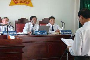 BHXH Bình Thuận kiến nghị khởi tố hình sự Cty TNHH Vương Linh