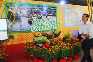 Nhiều khách sạn, điểm du lịch ở Cần Thơ giảm giá mạnh kích cầu du lịch