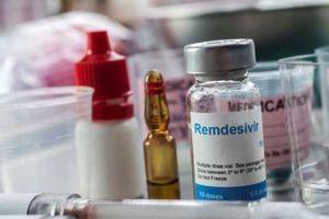 Thuốc điều trị Covid-19 Remdesivir dạng hít- niềm hy vọng cho bệnh nhân Covid-19