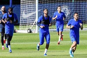 HLV Lampard có vũ khí bí mật để giúp Chelsea dự Champions League mùa tới