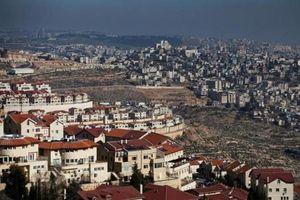 Israel thúc đẩy kế hoạch tạo 'sự đã rồi' ở Bờ Tây trước bầu cử Mỹ