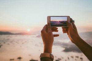 Bỏ túi những app chụp ảnh siêu đẹp khi đi du lịch