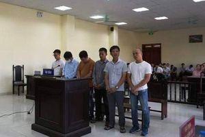 Phạt tù 6 bị cáo vì tội lợi dụng chức vụ quyền hạn