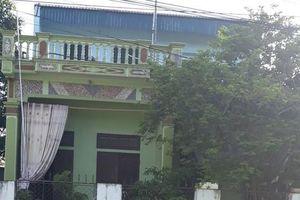 Bí thư, trưởng thôn của 5 thôn trong xã có 6 thôn 'lọt' vào hộ cận nghèo