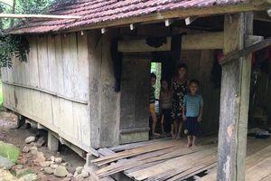 Thúc đẩy các dự án cấp điện nông thôn tại vùng sâu Quảng Ngãi