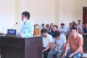 Cựu phó giám đốc Sở Văn hóa bị tuyên 15 tháng tù giam