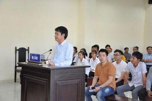 Lập khống danh sách vận động viên, Cựu Phó GĐ Sở VHTT&DL Thanh Hóa lãnh án