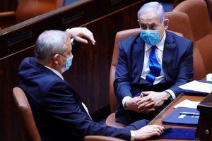 Một nghị sĩ nhiễm COVID-19, Israel dừng họp quốc hội