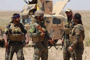 Lực lượng Mỹ và SDF chuẩn bị chiến dịch lớn chống IS ở Đông Syria