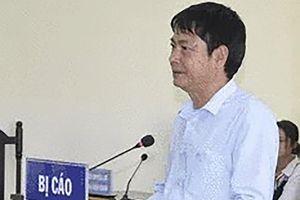 Cựu Phó giám đốc Sở Văn hóa - Thể thao và Du lịch bị phạt 15 tháng tù