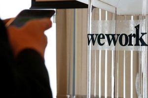 Nhà đồng sáng lập start up 'kỳ lân' WeWork từ chức