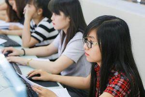 Công an vào cuộc vụ chống phá kỳ khảo sát trực tuyến của học sinh lớp 12 trên Hanoi Study