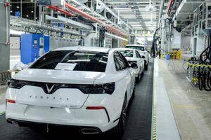Miễn thuế nhập khẩu linh kiện, giá ô tô có giảm?