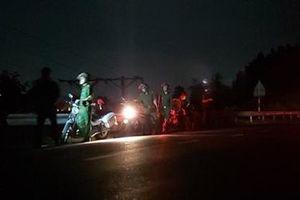 Nóng: Công an, Quân đội xuyên đêm vây bắt đối tượng đặc biệt nguy hiểm trốn trên đèo Hải Vân