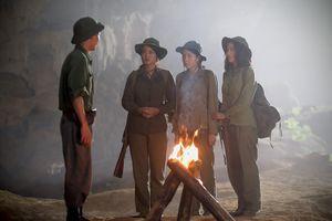 Phim 'Truyền thuyết về Quán Tiên' – góc nhìn mới cho một đề tài cũ