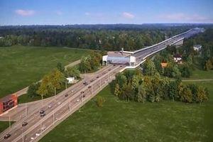 Thủ tướng đồng ý không thay đổi nhà đầu tư Dự án BOT cao tốc Vân Đồn – Móng Cái