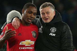 Sao Man Utd: 'Nếu bị kỳ thị, tôi sẽ rời sân ngay lập tức'