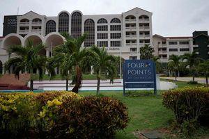 Tập đoàn Marriott của Mỹ sẽ ngừng hoạt động tại Cuba trước ngày 31/8