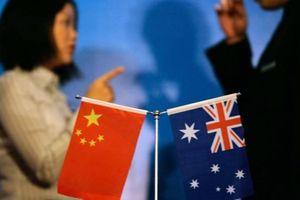 Australia phẫn nộ vì đòn đáp trả nhằm vào du lịch của Trung Quốc