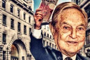 Tỷ phú đầu tư George Soros khuyên gì để thành công?