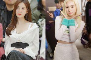Những makane kiêm leader tài năng trong các nhóm nhạc K-Pop đã chứng minh 'tuổi tác chỉ là một con số'