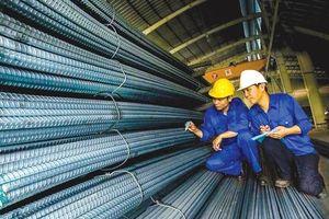 Cần chiến lược tổng thể, dài hạn cho chống phòng vệ thương mại thép