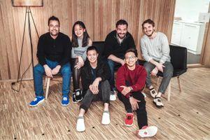 Người Việt trẻ khởi nghiệp xanh tại Phần Lan