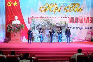 Ngành VHTTDL Lai Châu đẩy mạnh, nâng cao chất lượng hiệu quả công tác tuyên truyền, phổ biến giáo dục pháp luật