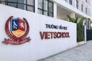 Hà Nội: Phụ huynh tố trường gửi email 'cảnh cáo', trường nói phụ huynh có 'kịch bản phá hoại'