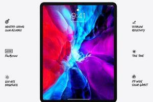 Apple sẽ bổ sung phím tắt trên bàn phím iPad
