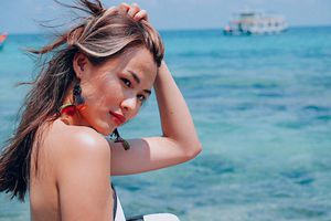 Top 3 Next Top Model 2012 thay đổi gì sau 8 năm?