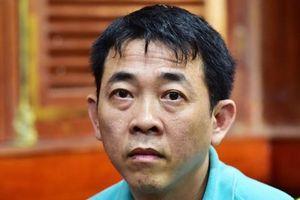 Cựu Phó cục trưởng Quản lý dược Bộ Y tế bị khởi tố