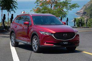 Bảng giá xe Mazda tháng 6/2020: Giảm giá 175 triệu