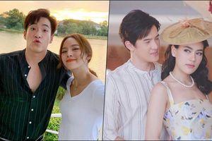 4 bộ phim truyền hình của TV3 Thái Lan thay đổi dàn diễn viên chính ở phút chót trước ngày bấm máy