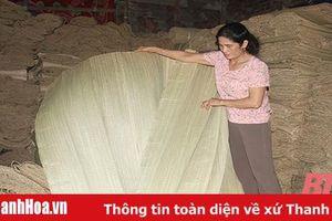 TYM chi nhánh Thanh Hóa: Đòn bẩy xóa nghèo cho người dân địa phương