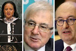 Mỹ-Trung cạnh tranh đề cử lãnh đạo WTO