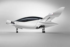 Nhà đầu tư lớn của Tesla dồn vốn phát triển taxi bay